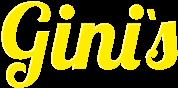 Gini's